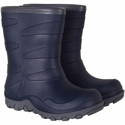 Mikk-Line Thermal Boots Blue Nights