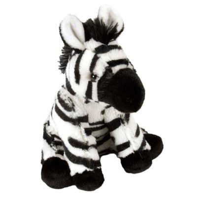 Room2play Cuddlekins Mini Zebra