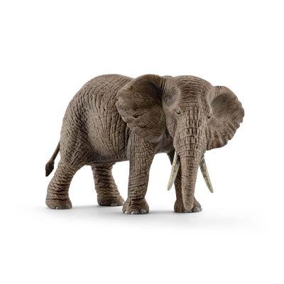 Schleich African Elephant Female