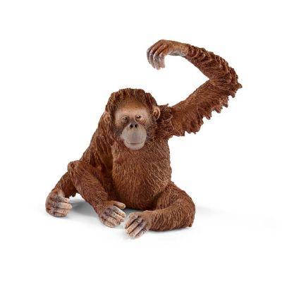 Schleich Giant Animals Orangutan Female