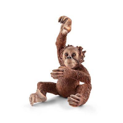 Schleich Baby Dyr Orangutan