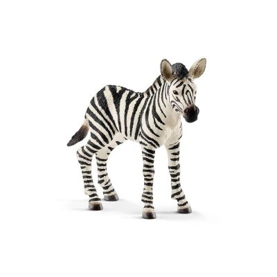 Schleich Baby Dyr Zebra