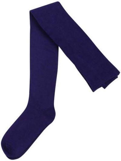 BIFROST - Baever Tights Dark Purple
