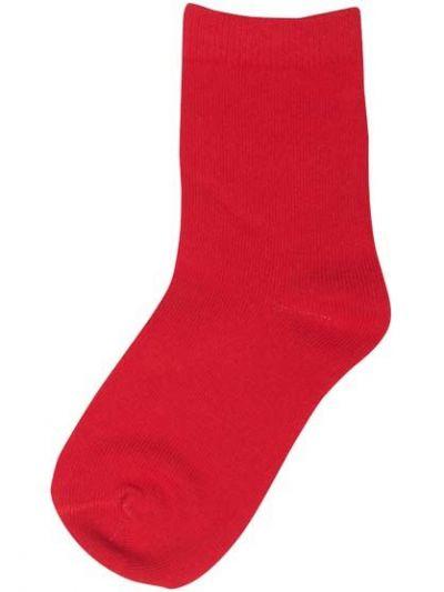 BIFROST - Odder Socks Dark Red