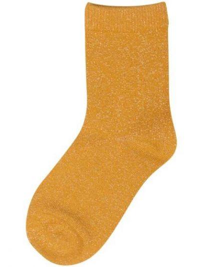 BIFROST - Odder Socks Golden Honey