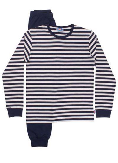 BIFROST - Slumber Nightwear Navy/Chalk