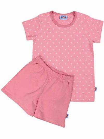 BIFROST - Elf Nightwear Shy Pink/Offwhite