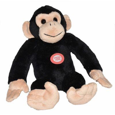 Room2play Wild Calls Chimpanse
