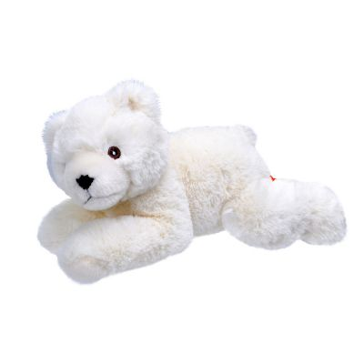 Room2play Ecokins Mini Isbjørn