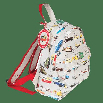 RL Mini Backpack Vintage Transport