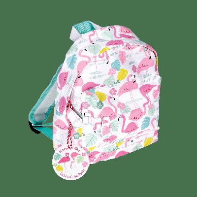 RL Mini Backpack Flamingo Bay