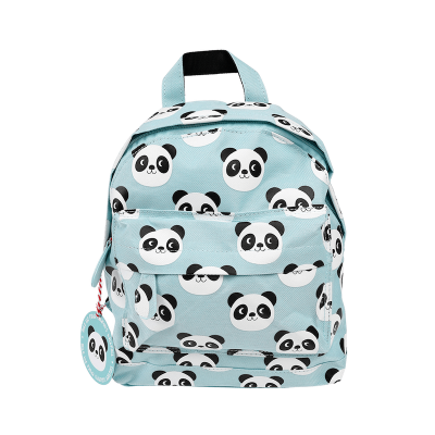 RL Mini Backpack Miko the panda
