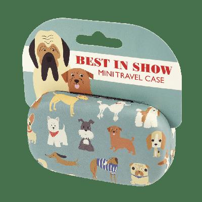 RL Mini Travel Case Best in Show