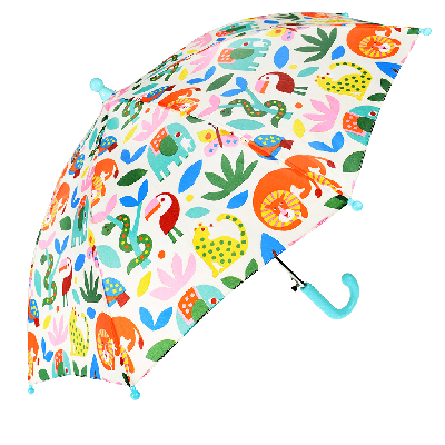 RL Umbrella Wild Wonders