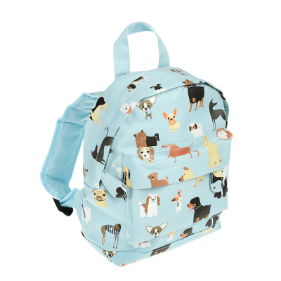 RL Mini Backpack Best in show