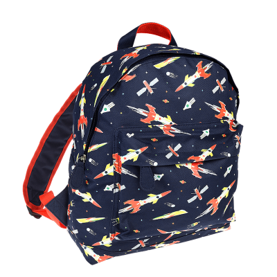 RL Backpack Space Age