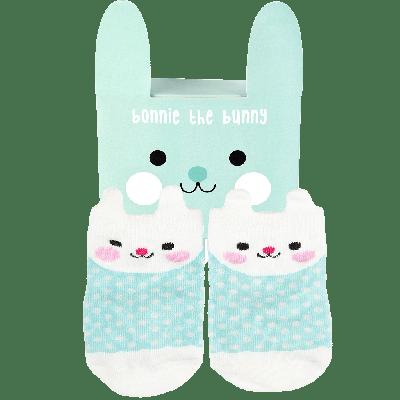 RL Socks Bonnie the Bunny