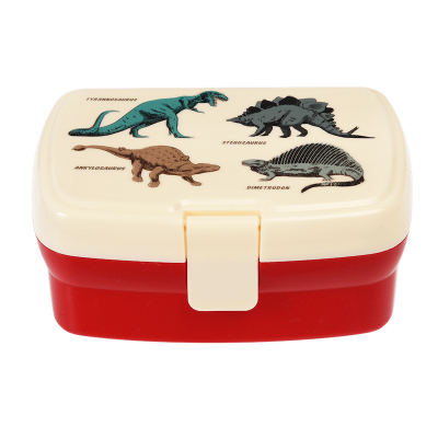 RL Lunch Box Prehistoric Land