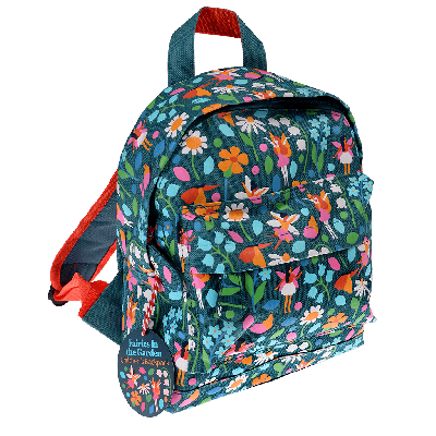 RL Mini Backpack Fairies in the garden