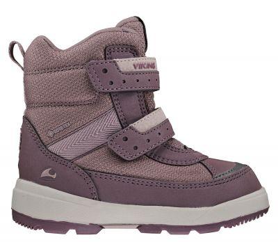Viking Footwear Play II R GTX Dusty Pink