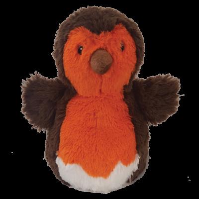 Cozy Warmer Robin