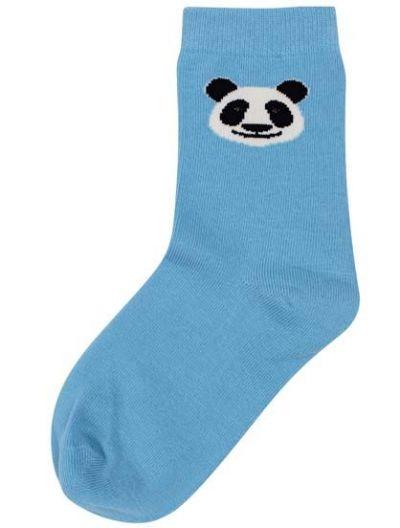 Galop socks Spring Blue PANDA