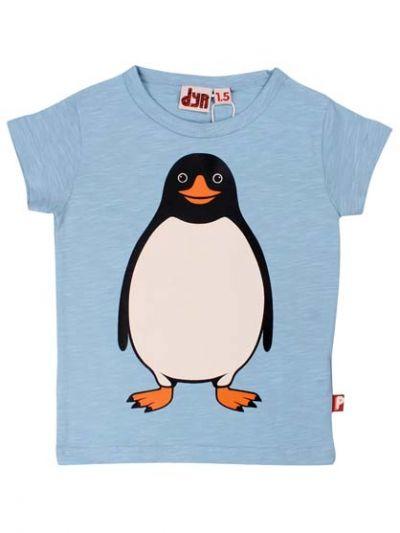 Cub Baby T Pale Blue PINGVIN
