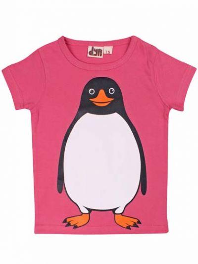 Cub Baby T Dark Rose PINGVIN