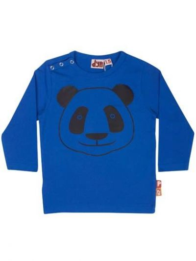 Snarl T  Regal Blue PANDA
