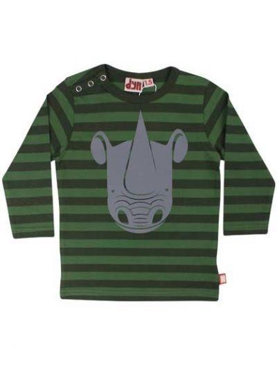 Snarl T Dk Safari/Safari NAESEHORN