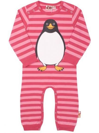 Tweet Suit Deep Rose/Snap Pink PINGVIN