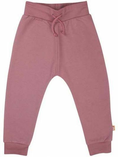 Hiss Jog Grey Pink