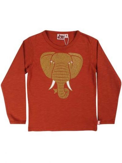 Roar T Rust ELEFANT