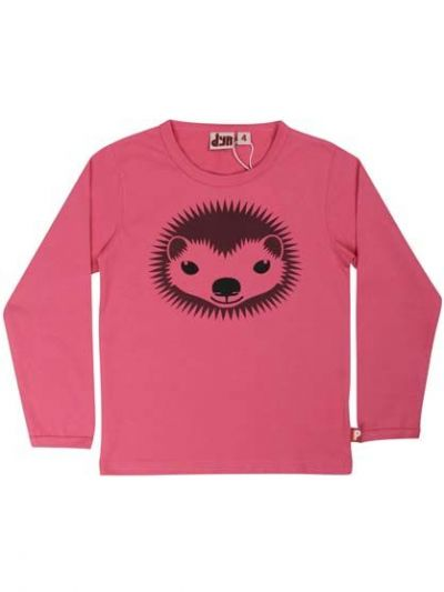 Roar T Winter Pink PINDSVIN