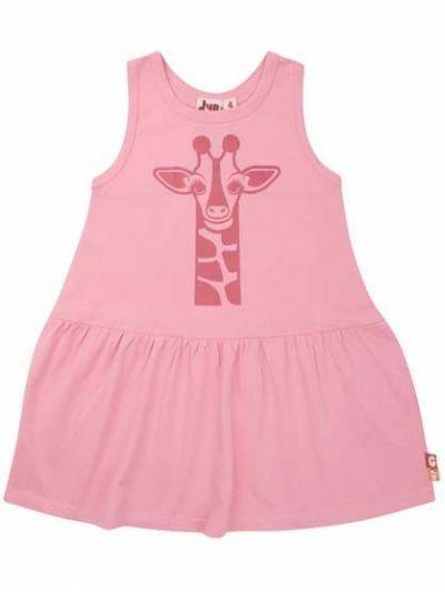 Sneaky Dress Oh Dear Pink GIRAF
