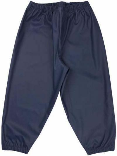 Ranger Rain Pants Navy