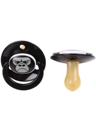 Sut 2-Pak Black Gorilla