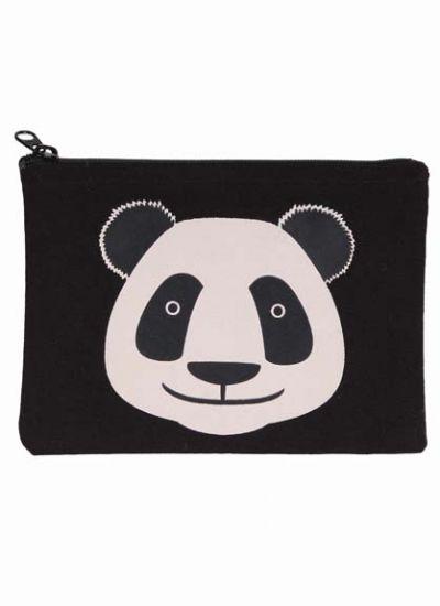 DYR Pouch Black PANDA