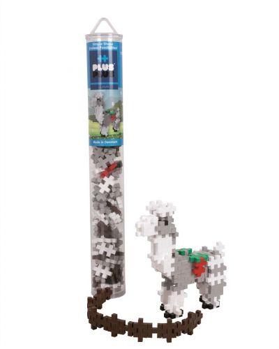 Plus Plus Tube 100 PCS Llama