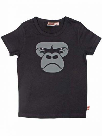 Primate SS NOOS Black ZOOMGORILLA