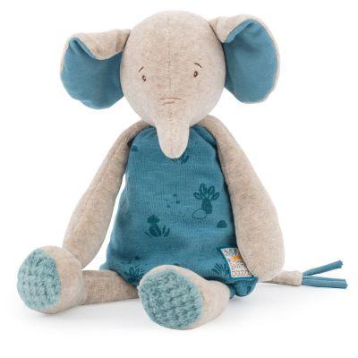 Room2Play Tøjdyr Elefanten Bergamote