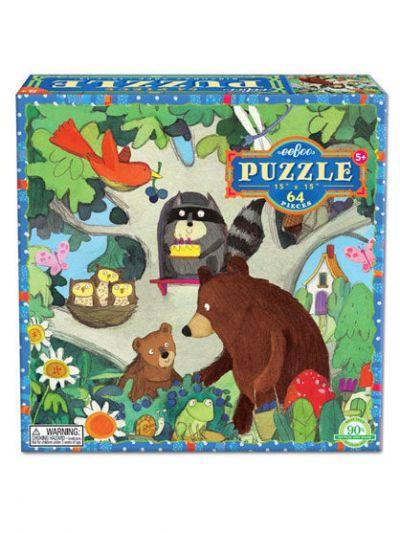 Room2Play 64 piece puzzle