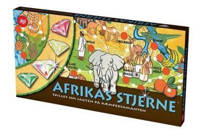 Alga Afrikas Stjerne Assorteret