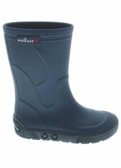 Meduse Rubber Boots Airbus Jeans/Bleu Nuit