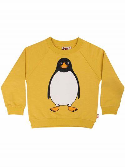 Bellow Sweat Vintage Yellow PINGVIN