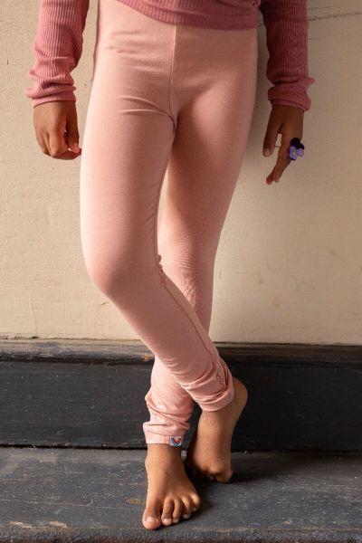 BIFROST - Sirop Leggings Rose Glow