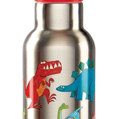Joytoy Stainless Steel Bottle Dinosaur