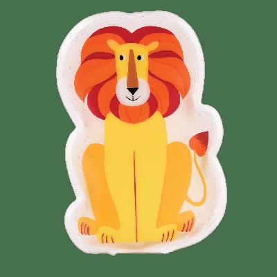 RL Hot/Cold Pack Charlie the lion