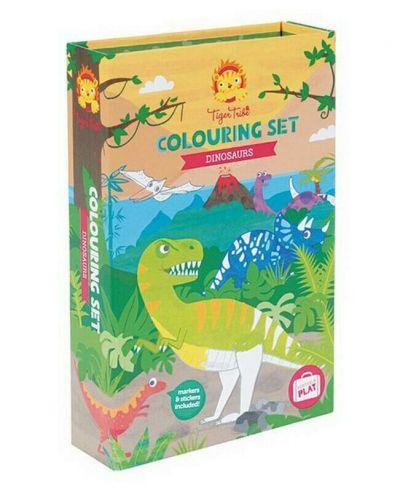 Joytoy Coloring Sets Dinosaur