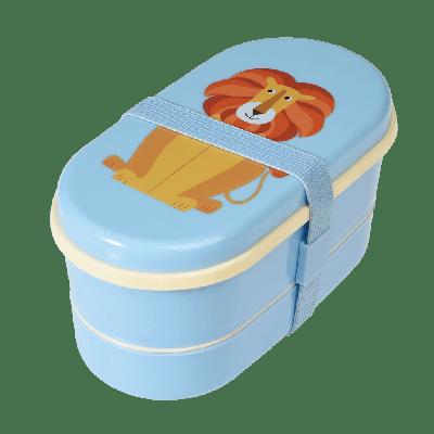RL Bento Box Charlie the lion